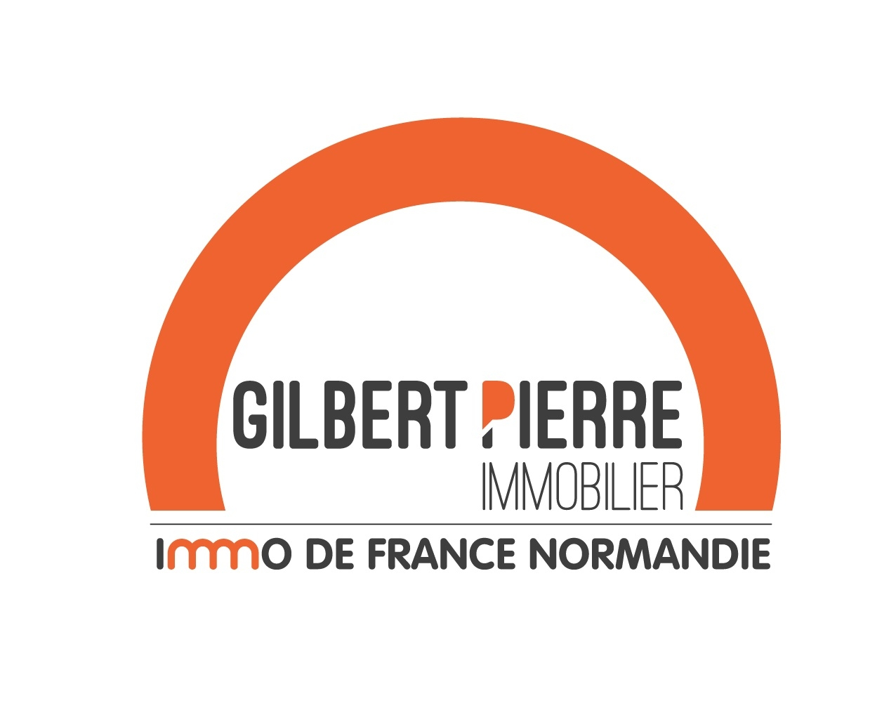 Gilbert PIERRE  Immo de France - Caen